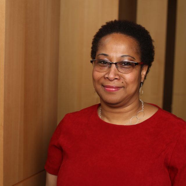 Jacqueline Linton
